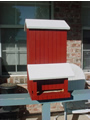 Farmers Store Feeder - Rancho Red