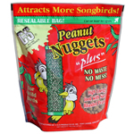 Peanut Nuggets Plus