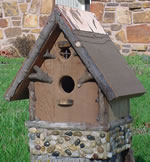 Rockford Bird House